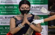 En un solo día la India logró vacunar contra el Covid-19 a más de ocho millones de personas