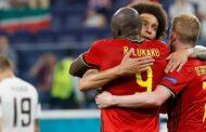 Eurocopa: Bélgica derrotó a Finlandia clasificando con tabla perfecta y Dinamarca se quedó con el segundo cupo tras golear a Rusia en el Grupo B