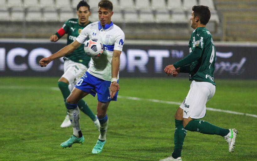 [Minuto a minuto] La UC enfrenta a Palmeiras por la clasificación a cuartos de la Libertadores