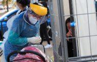 Chile registró 1.861 nuevos contagios de Covid-19: Minsal informó 181 fallecidos