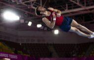 Tokio 2020-Gimnasia: Tomás González finalizó 42º en la prueba de suelo